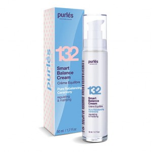 Purles 132 Smart - krem balansujący Smart Balance Cream 50 ml