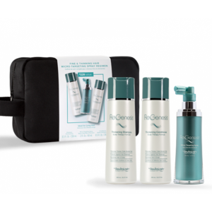 Regenesis Total Care Regimen Set - Longer Hair