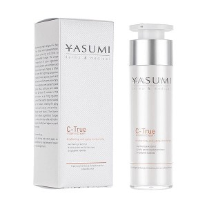 YASUMI C-True Vitamin Cream - Krem z witaminą C 50 ml