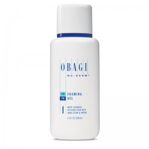 Obagi Nu-derm Foaming Gel 200 ml
