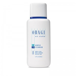 Obagi Nu-derm Gentle Cleanser 200 ml