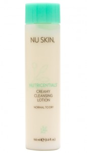 NuSkin Creamy Cleansing Lotion 150 ml