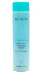 NuSkin pH Balance Mattefying Toner 150 ml