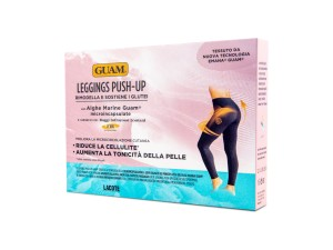 Guam Legginsy PUSH-UP