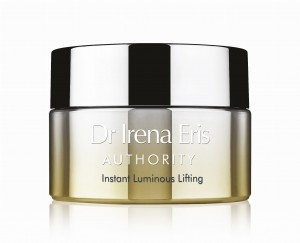 dr Irena Eris Instant Luminous Lifting-  krem na dzień SPF 20 