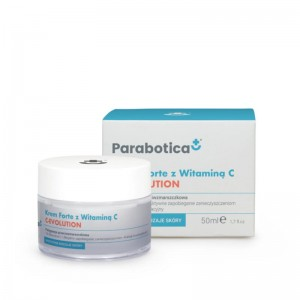 Parabotica C-Evolution krem 50 ml