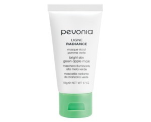 Pevonia MASKA Rozjaśniająca BRIGHT SKIN GREEN APPLE MASK 50 ml