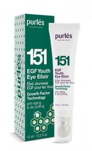 Purles 151 EGF Youth Eye Elixir