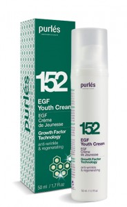 Purles 152 EGF Youth Cream