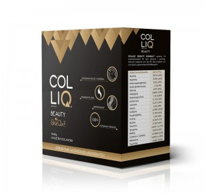 Colliq Beauty 14 saszetek
