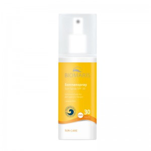 BIOMARIS Sun Spray SPF 30 150 ml
