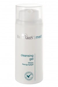 BIOMARIS Med Żel myjący Cleansing gel 100 ml