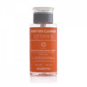 Sesderma SENSYSES CLEANSER lightening 200 ml