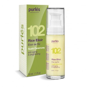 Purles 102 Ryżowy Eliksir Rice Elixir 30 ml